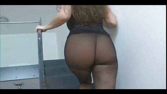 Sexy poilue