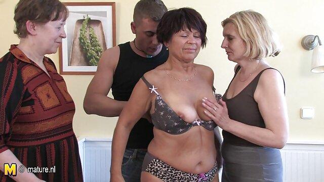 La rousse Mylie baisée au bureau en video porno gratuit arabe POV